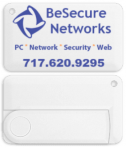 BeSecure USB